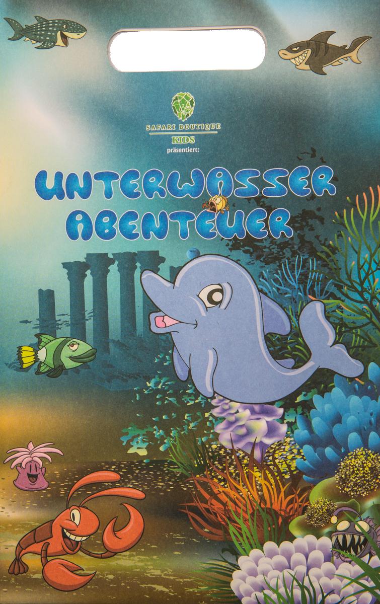 Unterwasser Abenteuer